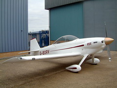 G-BXRV RV-4