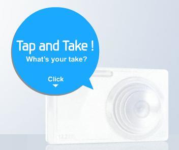 3787253376 7837239e8b Tap it, Take it. Love it.