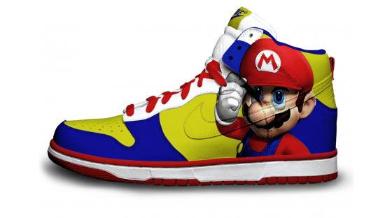tenis Nike personalizados