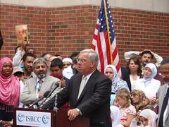 ISBCC Inauguration