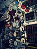 Inside HMAS Onslow (mdeguzman) Tags: museum fuji sydney australia finepix fujifilm darlingharbour hmasonslow australiannationalmaritimemuseum markdeguzman s1000fd mdeguzman