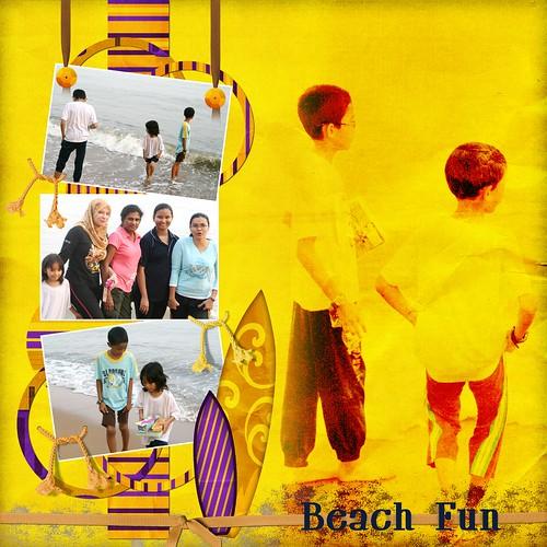 beach*fun
