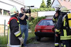Filmproduktion Wi112 16.08.09