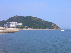 渋川海水浴場