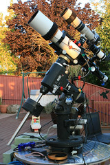 IMG_0020 (rudynix) Tags: canon ed pier william orion atlas extended wo ef doublet optics 110mm eqg f56l autoguider 400mmm starshoot modifiedcounterweight