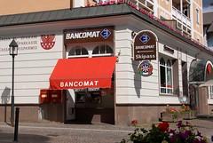 Bancomat ladino - photo Goria