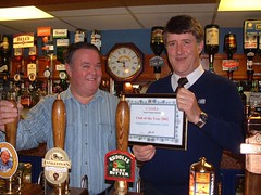 GYCA Bellhouse Club winner of CAMRA real ale club of the year 2002 (ParrArmsPunter) Tags: camera club studio real photo warrington good district ale photographers cider images sankey heath nights stockton bitter walton camra members cask realale lrps lymm thelwall latchford padgate penketh wdcc gyca gycacamrarealalerealalebittercidercaskgoodcameraphotoclubimagesstudionightswdccmembersphotographerslrpswarringtondistrictcameraclubpadgatesankey penkethlymmthelwalllatchfordstocktonheathwalton