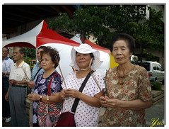 台北褒忠義民祭典活動