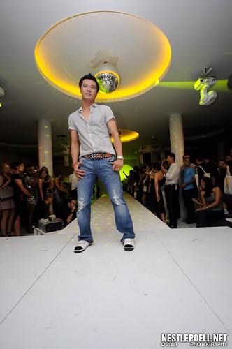 Malaysia Fashion Magazine