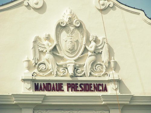 Mandaue City by you.