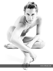 Justin Roy Barker for Pjazza Magazine (Wil Camilleri) Tags: blackandwhite ballet male feet magazine dancing dancer malta figure danceshoes pjazza wilcamilleri justinroybarker