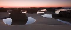 Rockpools and shadows at sunrise (archie0) Tags: beach water sunrise reflections rocks tokina1224 sundancers gradndfilter susangilmore coalships
