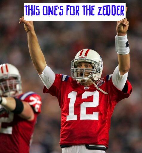 Zedder Brady