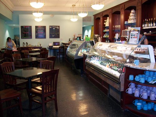 Sugarland Inside the Bakery
