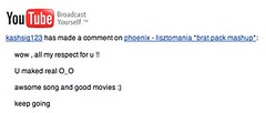 maked real O_O (globochem3x1minus1) Tags: foreign comments lulz youtube