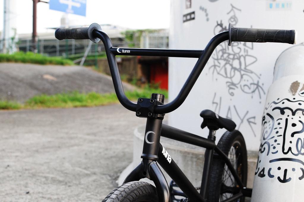 TKTK's flybikes Luna 06