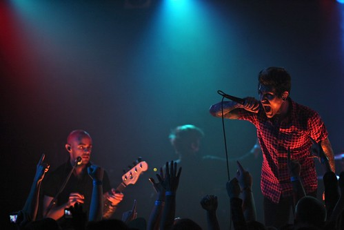 AFI Live at The Roxy