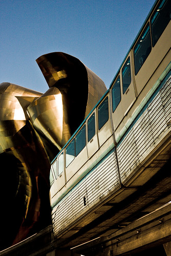 Morning Monorail