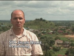 Task Force Kitgum News Report - Natural Fire 1...