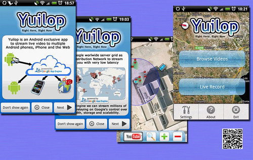 Yuilop HTC Movilforum