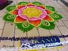 Kolam at Ikano (Rital JL) Tags: festival colours diwali kolam