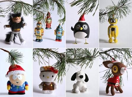 deocoração de natal