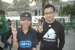 RSPCA & Animals Asia DSC_3998 (Philip McMaster PeacePlusOne_\!/) Tags: china beijing 350 worldenvironmentday oct24th xxxxxxxxxxxxxxxxxxxxxxxxxxxxxxxxxx 3fingerw climateaction sealthedeal photophilipmcmaster 350org internationaldayofclimateaction xoihcnsebfjhb12121 greentrainbeijing peaceplusonesocialclub worldclimateday