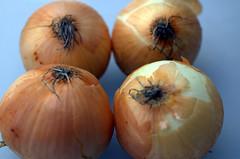 lots of onions - mmm.