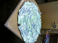 RoundBabyBlanket