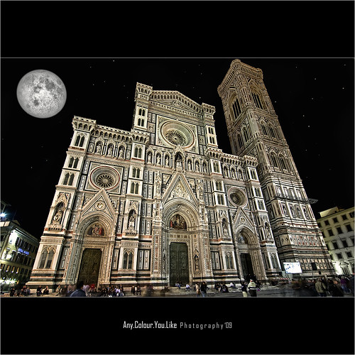 bellissima. Duomo
