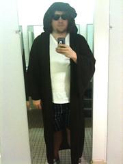 Obi Wan Lebowski