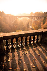 all you need is light... (Dennis_F) Tags: bridge autumn trees sun sunlight fall leaves dark licht leaf colorful shadows bright sony herbst autumncolors 1750 pont colourful dslr luxembourg tamron brcke sonne bltter schatten luxemburg sunlightandshadow colorsfall schattenspiel sonnenlicht herbstfarben a700 pontadolphe herbstbltter tamronlens adolphe betterviewedlarge tamron1750 sonydslr tamron175028 herbstbild alpha700 sonya700 sonyalpha700 dslra700 tamronobjektiv