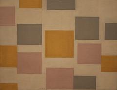 Mondrian III (Joanna van Eyck) Tags: ny newyork moma museumofmodernart mondrian piet pietmondrian