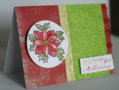 Christmas Cards 20095