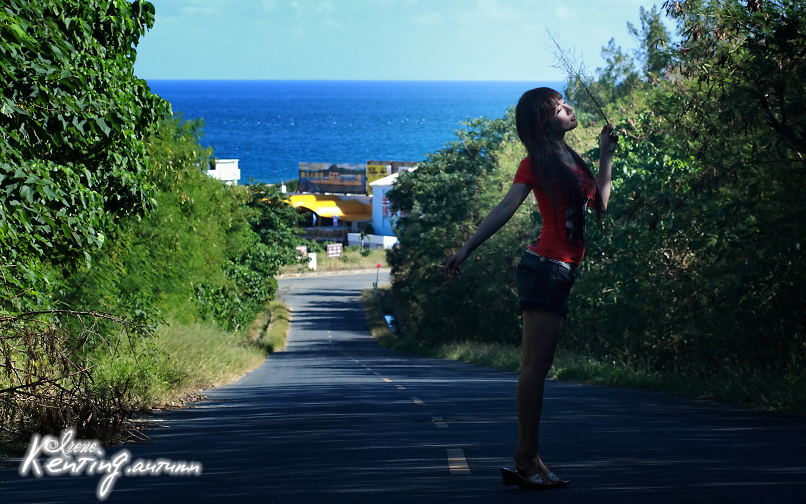Kenting.autumn
