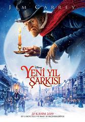 Yeni Yıl Şarkısı - A Christmas Carol (2009)