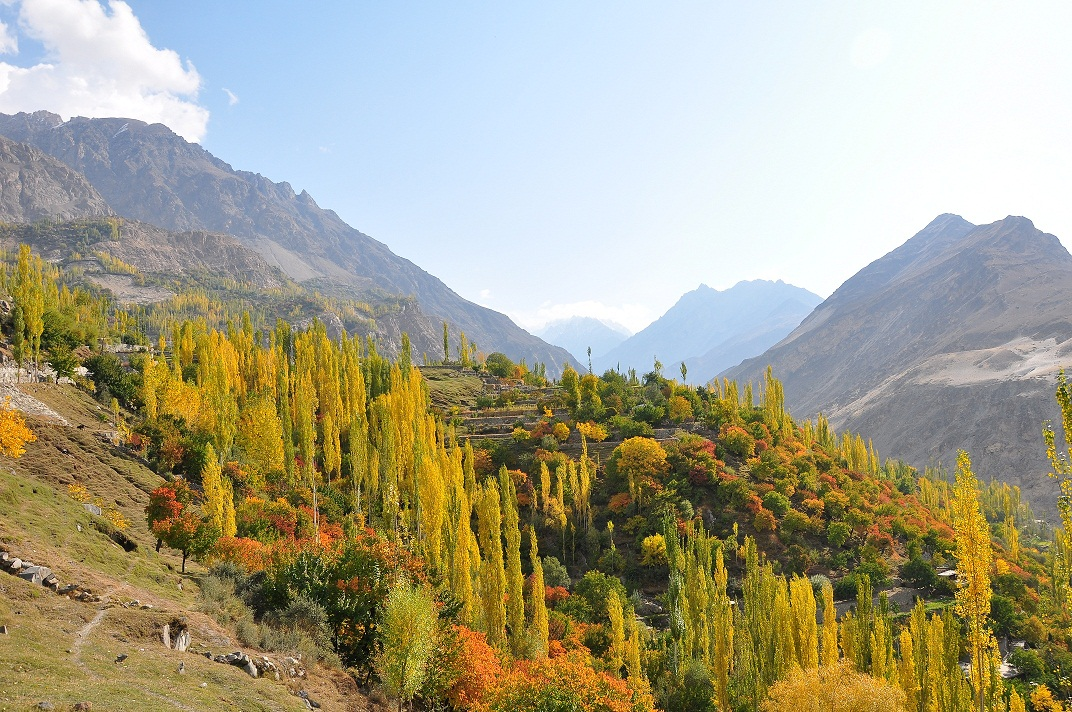 4125021824 8e3b57c607 o - Stunning Beauty Of Hunza Valley Pakistan