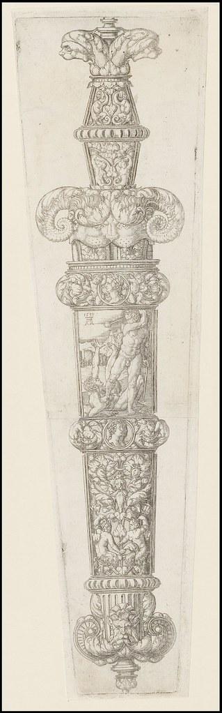 Heinrich Aldegrever 1539 (HAB)