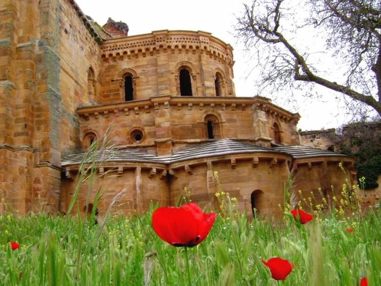 La belleza del románico - Página 3 4147082205_9d2d014088_o