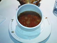 美式番茄蔬菜清湯