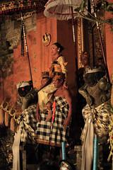 Barong Dance, Ubud, Bali (N-i-k-s) Tags: sunset sea people bali art beach coffee indonesia temple waterfall textile ganesh hanuman monkeys roads ubud meridien lakebatur batur tanahlot balinese gitgit coffeeplantation barongdance monkeyforest malaysianairlines jatiluwih canon50mmf14usm hotelresort woodsculptures baturmountain canoneos450d griyasantrian