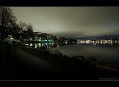Norr Mälarstrand At Night (Elias Gammelgard) Tags: ex night stockholm sigma mm 1020 mtr mälarstrand d90 norr