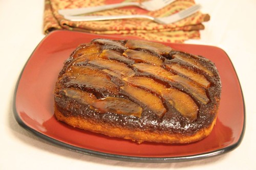 "Apple Cake ""Tatin"""