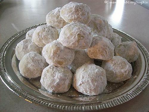 Best pecan sandies cookie recipes