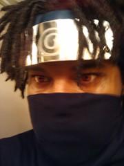 Ninja Moment (dont.5peak) Tags: ninja naruto sharingan itachi