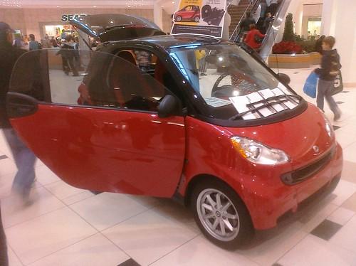 Ptw Tiny Car