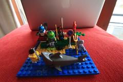 IMG_0547 (mac_filko) Tags: toy lego mini danish danmark zabawka legasy minifiguresludiki pammperki