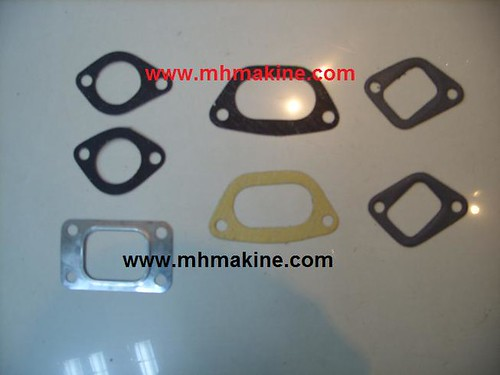 jcb exhaust and manifold gaskets