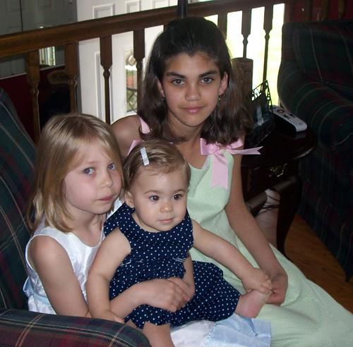 Caitlyn, Briana & Allyson