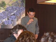 Roger Viusà: Impressionant capacitat tècnica i de comunicació de sensacions